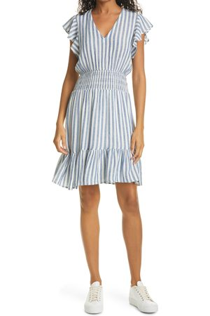 Rails Women's Tara Pinstripe Dress