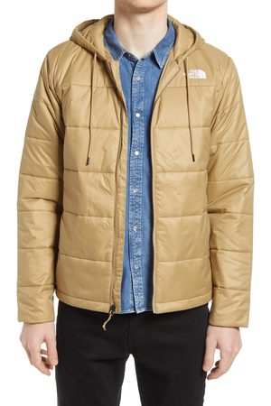 The North Face Men's Grays Torreys Insulated Jacket