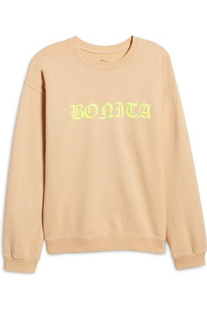 Viva La Bonita Women's Neon Bonita Sweatshirt
