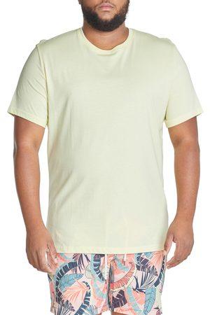 Johnny Bigg Men's Big & Tall Mvp Collections Essential Crewneck T-Shirt