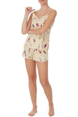 SHADY LADY Women's Short Pajamas