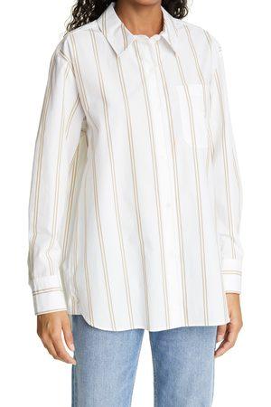 Jenni Kayne Women's Boyfriend Shirt