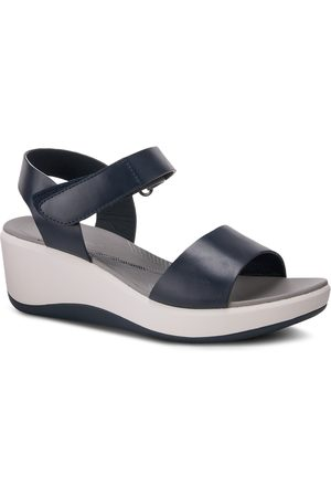 Flexus by Spring Step Women's Valene Wedge Sandal
