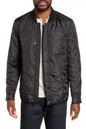 Cole Haan Men's Quilted Water Resistant Jacket