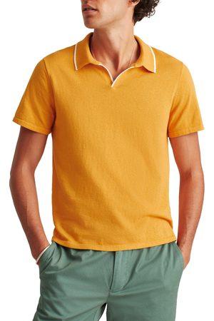BONOBOS Men's Cotton Polo