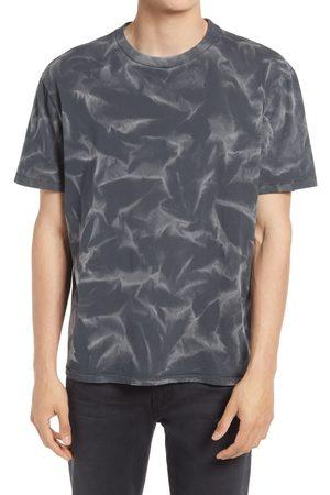 AllSaints Men's Men's Cruz Tie Dye T-Shirt
