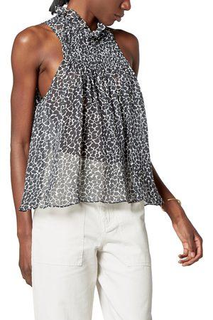 Joie Women's Fern Silk Halter Top