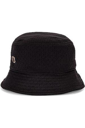 Rick Owens Women Hats - X Champion Mesh Gilligan Hat in