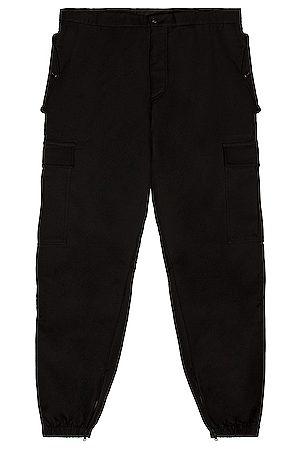 WARDROBE.NYC Men Cargo Pants - Cargo Pant in