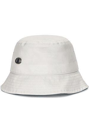 Rick Owens Women Hats - X Champion Nylon Gilligan Hat in Neutral