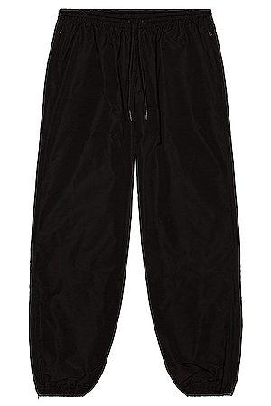 WARDROBE.NYC Men Pants - Spray Pant in