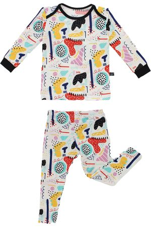 Peregrine Girl's Peregrine Kids Fitted Two-Piece Pajamas