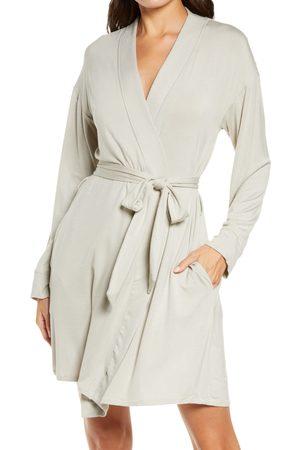 SKIMS Women's Sleep Knit Robe