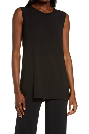 TOMBOYX Women's Muscle Sleep Tank