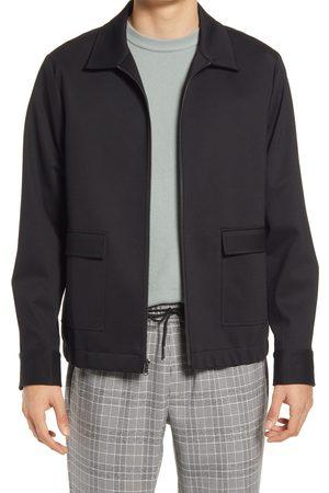 Open Edit Men's Stretch Jacket