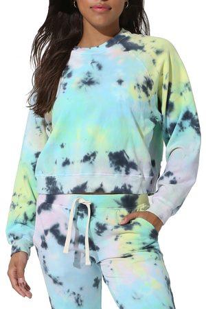 Electric & Rose Women's Ronan Tie Dye Sweatshirt