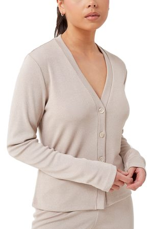 4th & Reckless Women's Sia V-Neck Cardigan