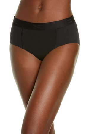 TOMBOYX Women's First Line Leakproof Hipster Briefs