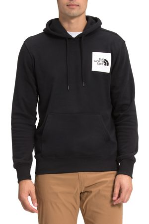 The North Face Men's Fine Logo Graphic Hoodie