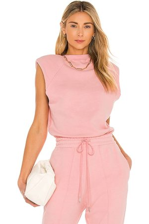 JONATHAN SIMKHAI Women Bodies - Channing Bodysuit in Pink.