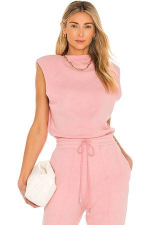 JONATHAN SIMKHAI Women Bodies - Channing Bodysuit in Pink.