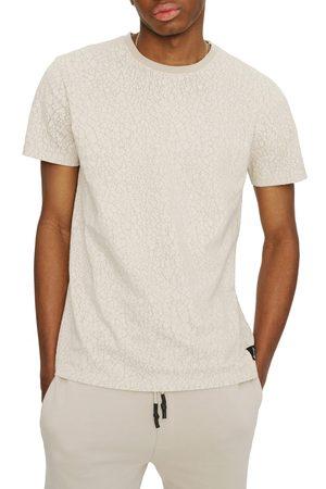 Eleven Paris Men's Crackle T-Shirt