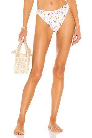 LPA Women Bikinis - Sweetie Pie Bottom in Nude.