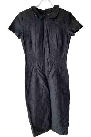 PAUL HARNDEN SHOEMAKERS \N Wool Dress for Women