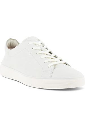 Ecco Men's Street Tray Retro Sneaker