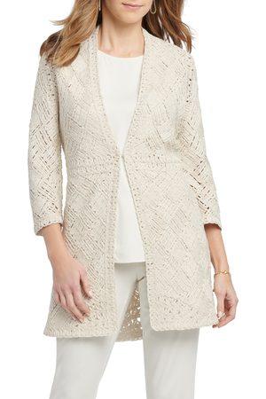 NIC+ZOE Women's Hummingbird Jacket
