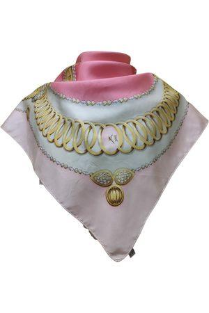 PIAGET \N Silk Scarf for Women