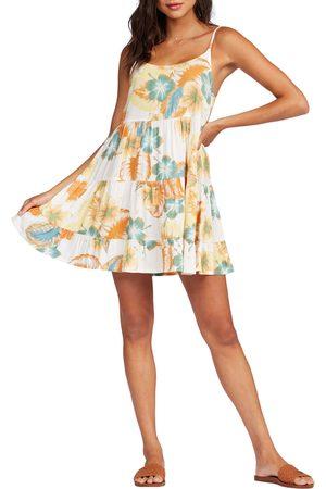 Roxy Women's Teen Dream Sleeveless Sundress