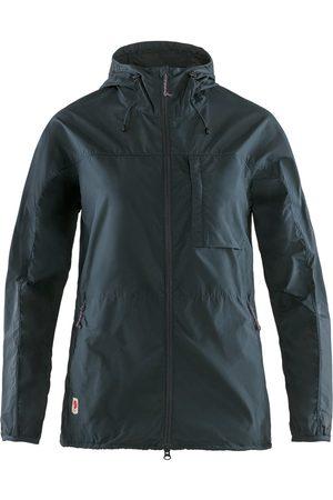 Fjällräven Women's High Coast Hooded Wind Jacket