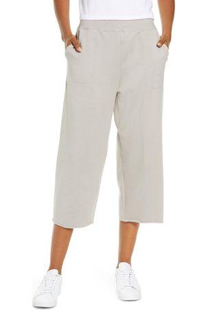 Nike Women's Crop Fleece Pants