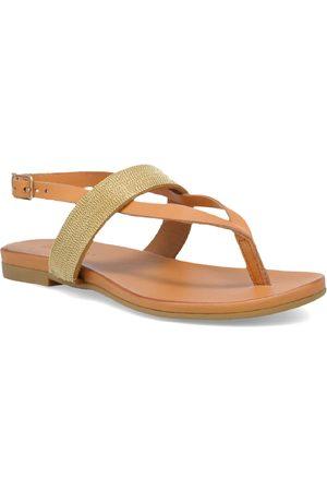 Inuovo Women's Oaklie Strappy Sandal