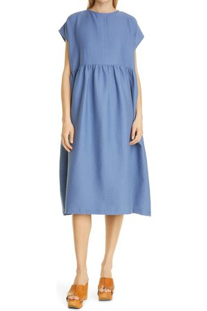 RACHEL COMEY Women's Casa Oversize Babydoll Dress