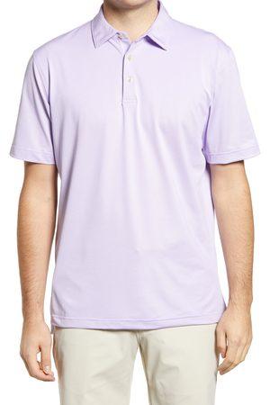 Peter Millar Men's Short Sleeve Stretch Jersey Polo