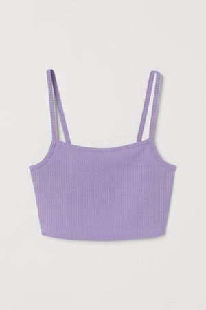 H&M Women Crop Tops - Crop Top