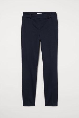 H&M Creased Pants