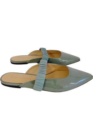 Dear Frances \N Patent leather Sandals for Women