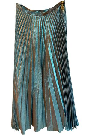 MARIA LUCIA HOHAN \N Glitter Skirt for Women