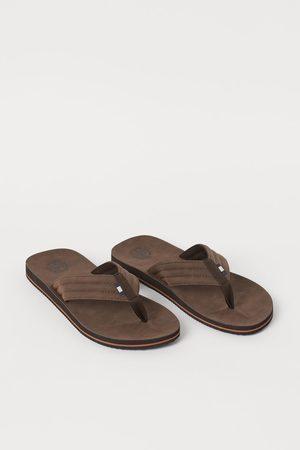 H&M Men Flip Flops - Flip-flops
