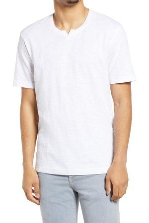 Treasure & Bond Men's Men's Notch Neck T-Shirt