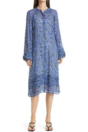 Samsøe Samsøe Women's Sams?e Sams?e Elma Long Sleeve Shirtdress