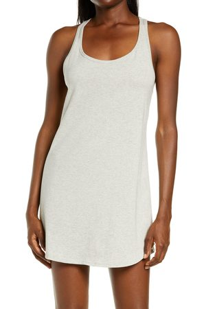 Felina Women's Stretch Cotton Chemise