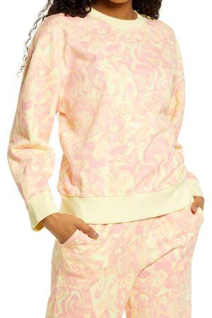 BP. Women's Pullover Sweatshirt