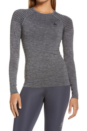 Odlo Women's Women's Performance Light Suw Long Sleeve T-Shirt