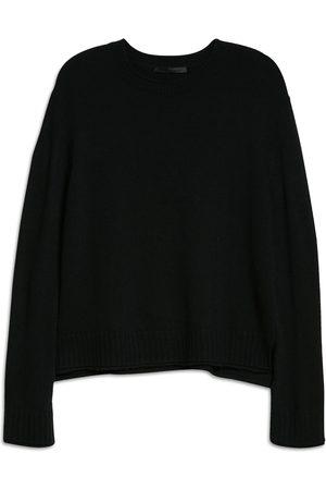 Jenni Kayne Women's Everyday Wool & Cashmere Blend Sweater