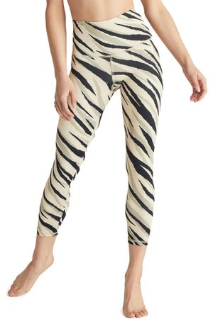 STRUT-THIS Women's Teagan Ankle High Waist Leggings
