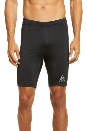 Odlo Men's Men's Essential Light Short Running Tights